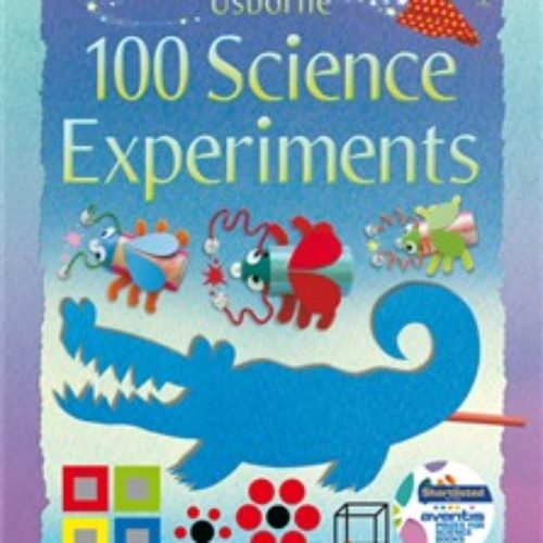 100-science-experiments