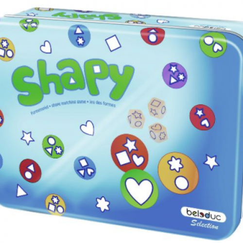 Shapy 1