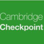 Cambridge Checkpoint - Grades 7-9